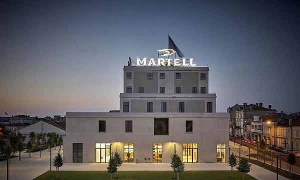 Lancement de La Fondation d'entreprise Martell