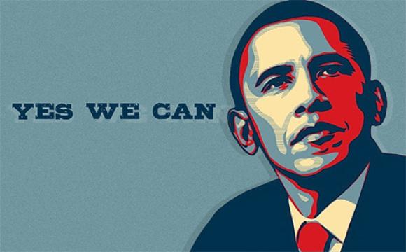 Ephéméride : Yes, we can (2008)