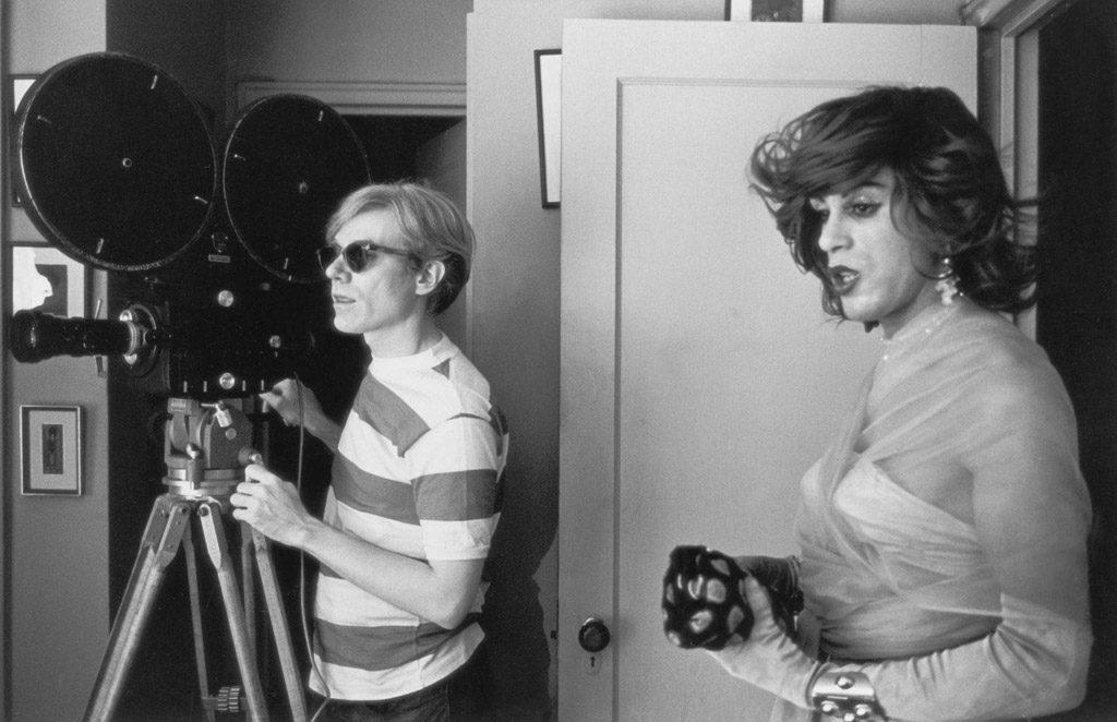 Nuit Andy Warhol au Chacha Club
