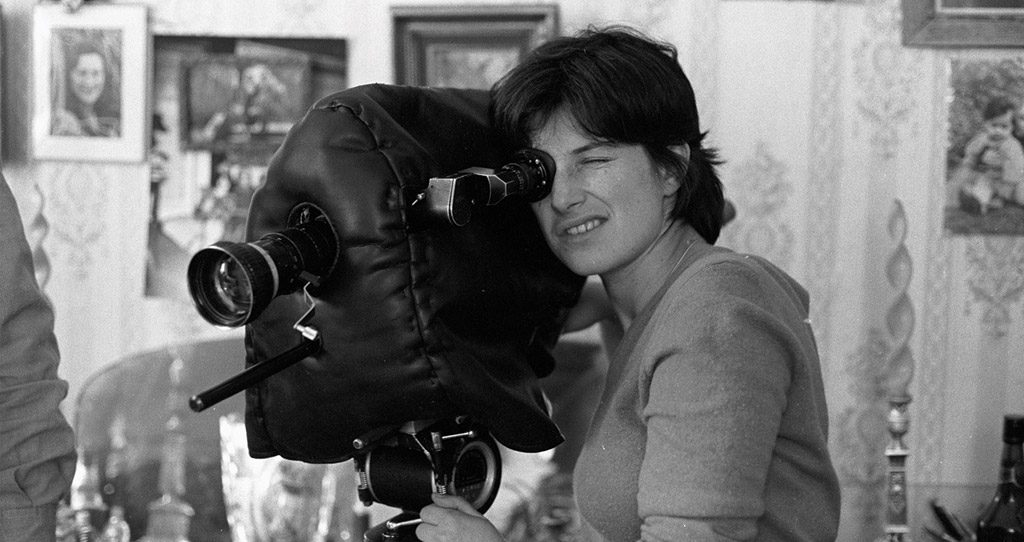 Maniac Shadows : l'exposition consacrée à Chantal Akerman