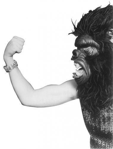 guerrillagirl-fist