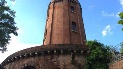 Le Pôle photographique du Château d'eau de Toulouse en danger !