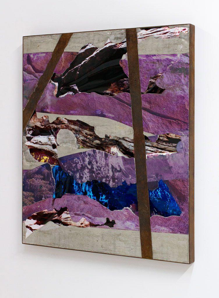 Galeristes J-8 : Sélection d'une œuvre par Marie Elisabeth de la Fresnaye