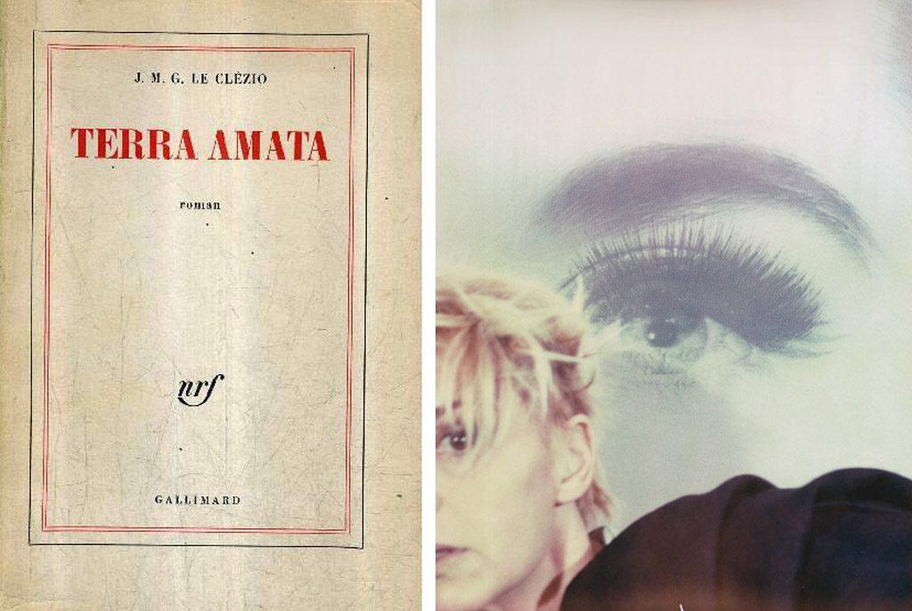 EDITION : Le Questionnaire de Proust par Valérie Belin