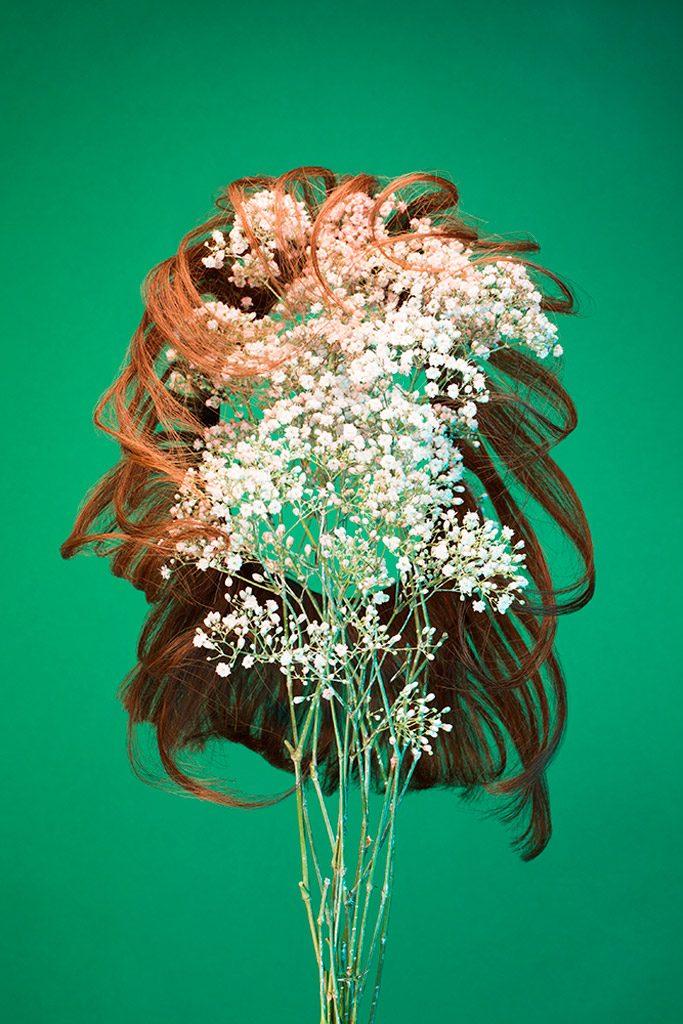 Yurina Niihara, Finaliste du Prix Picto de la Jeune photographie de Mode