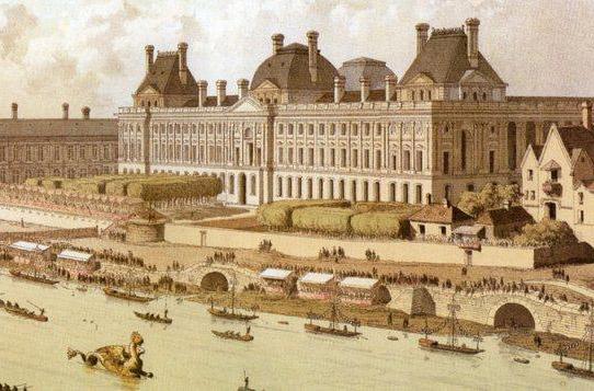 Ephéméride (1793) : Inauguration du Musée du Louvre