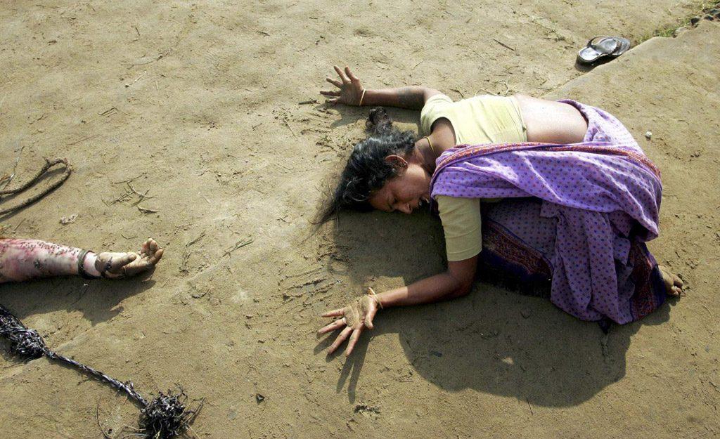 Ephéméride (2004) : Un Tsunami dévaste l'Asie