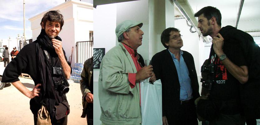 Les agresseurs du photojournaliste David Sauveur devant les Assises
