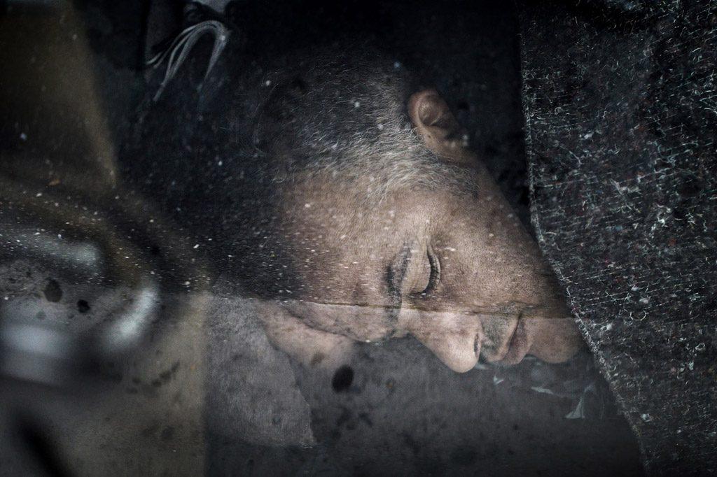 Marc Melki : EXILS INTRA MUROS – Et si c'était vous ?