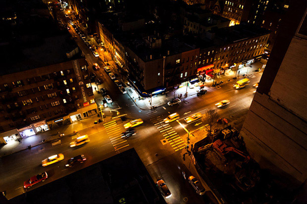 Picto New York au cœur de Manhattan pour les photographes
