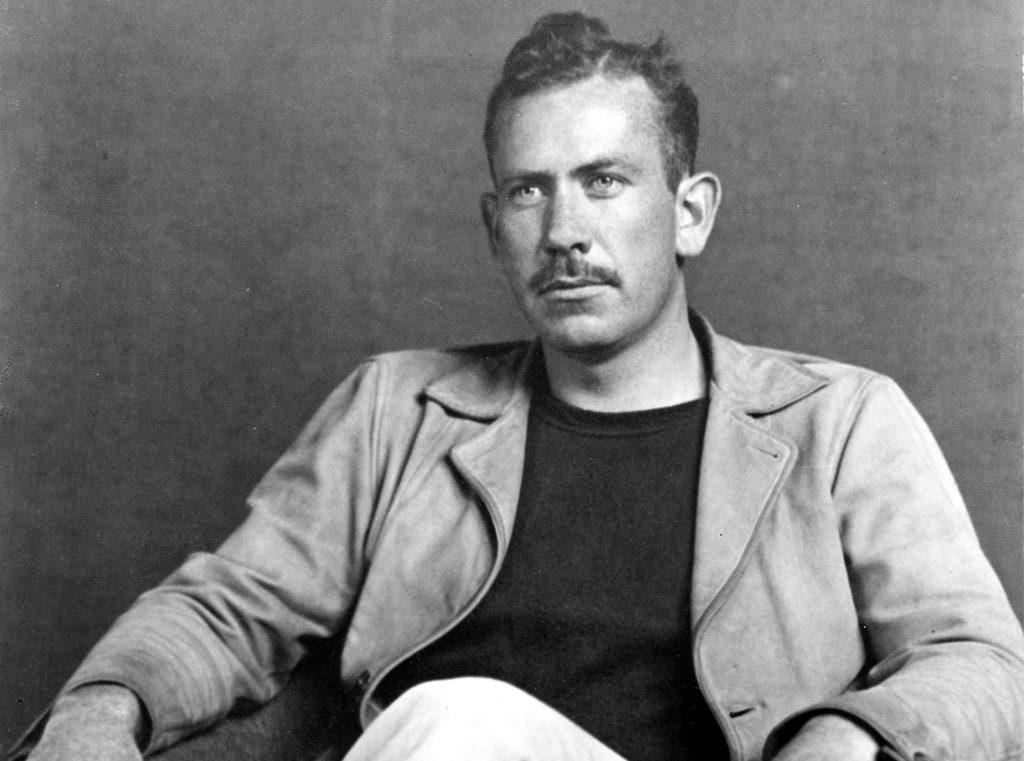 Né un 27 février : John Steinbeck