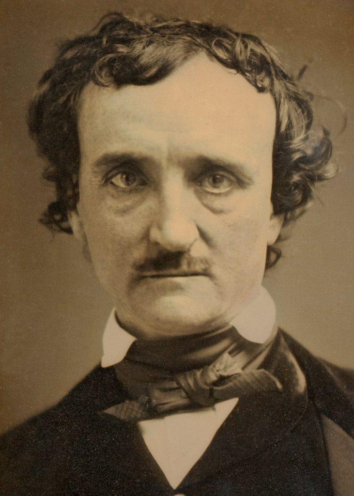 Né un 19 janvier : Edgar Allan Poe