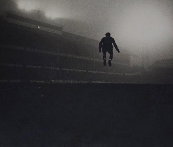 Gerry-Cranhan,-White-Hart-Lane,-1964