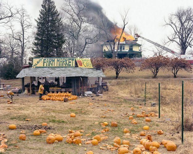 Joel-Sternfeld,-McLean,-Virginia,-December-1978