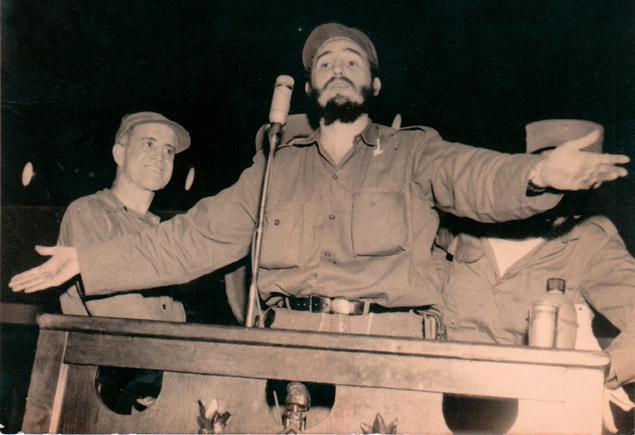 Luxembourg : Inauguration de l'expo «The Cuban Revolution»