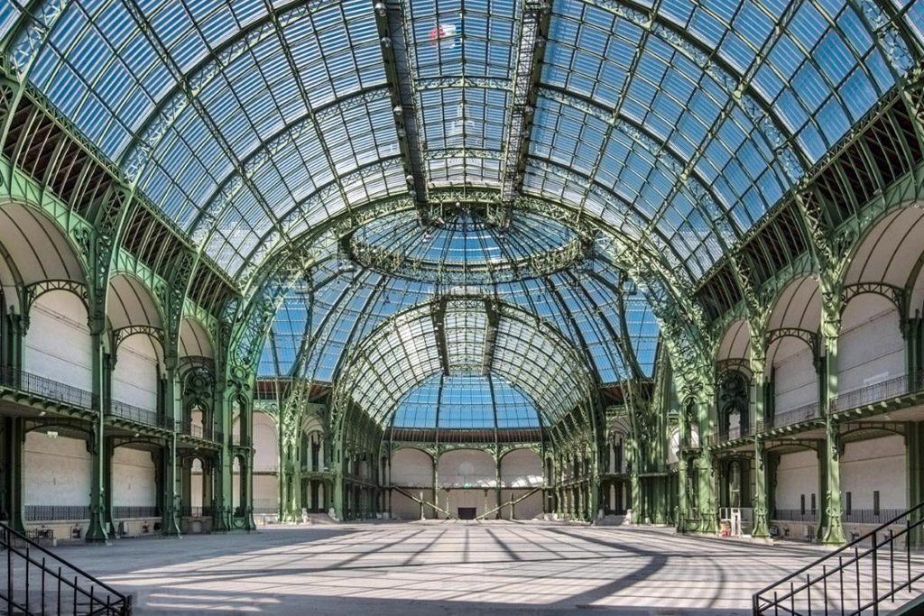 Paris Photo et la FIAC au Grand Palais jusqu'en 2020