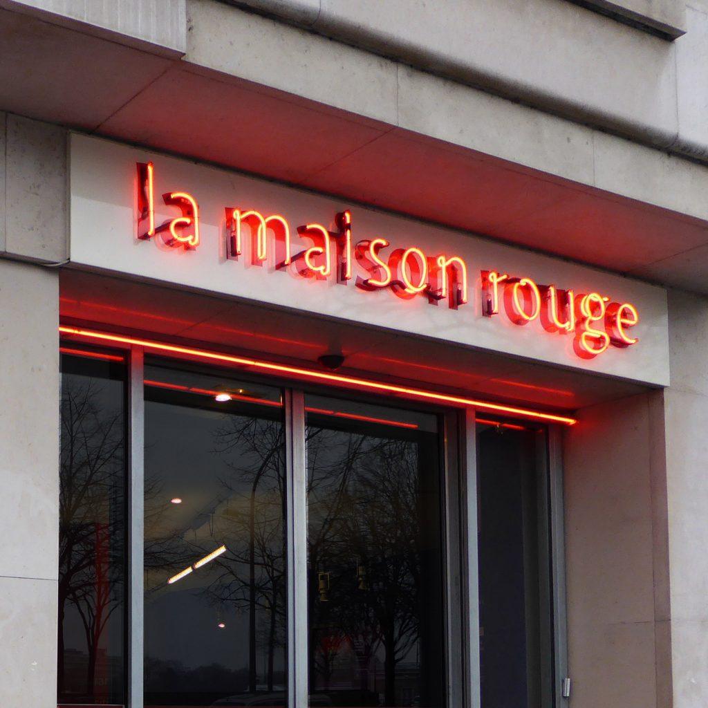 Paris : La Maison Rouge annonce sa fermeture