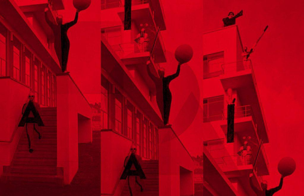 Esprit du Bauhaus, y es-tu ?