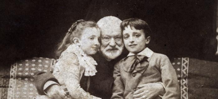 Les vacances d'hiver à la Maison Victor Hugo