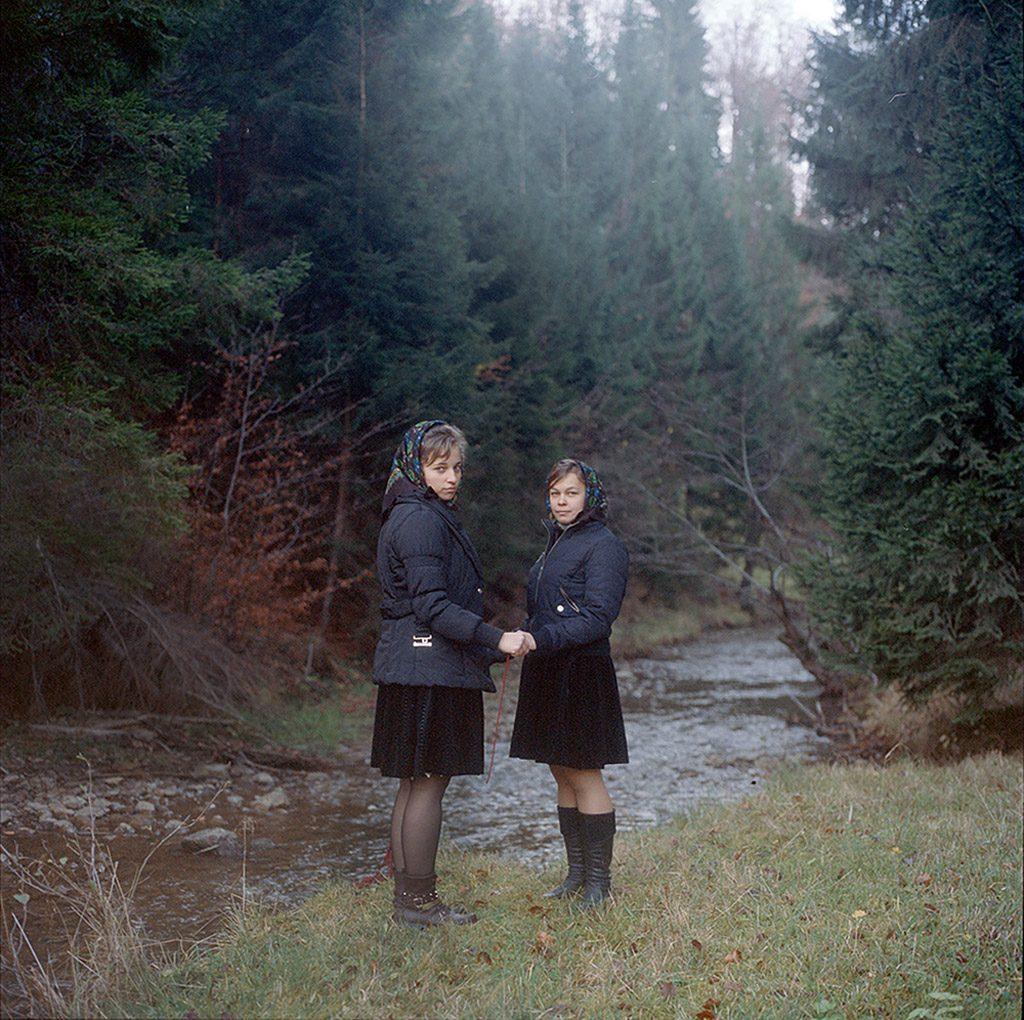 Rencontre avec Laura Pannack, lauréate du Prix HSBC pour la Photographie 2017