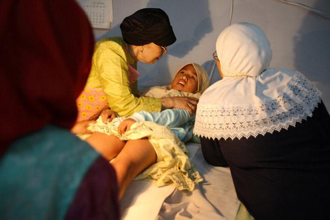 Journée internationale de lutte contre les mutilations génitales féminines