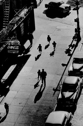GTB_Harold_Feinstein_125th_Street_From_Elevated_Train_1950_HD