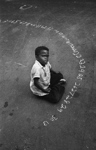 GTB_Harold_Feinstein_Boy_With_Chalk_Numbers_1955_HD
