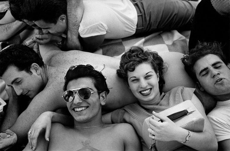 GTB_Harold_Feinstein_Coney_Island_Teenagers_1949_HD