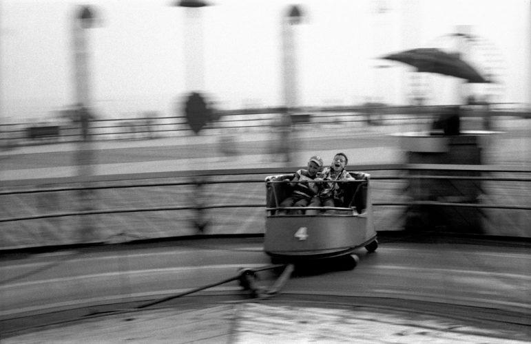 GTB_Harold_Feinstein_Kids_Ride_the_Whip_1950