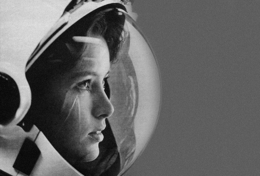 Portrait de Femmes : Anna Fischer, astronaute