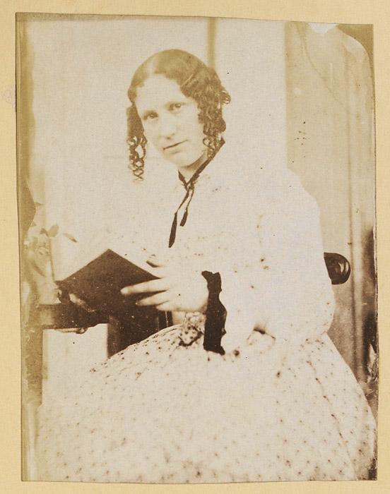 Portrait de Femmes : Mary Dillwyn, l'une des pionnières de la photographie