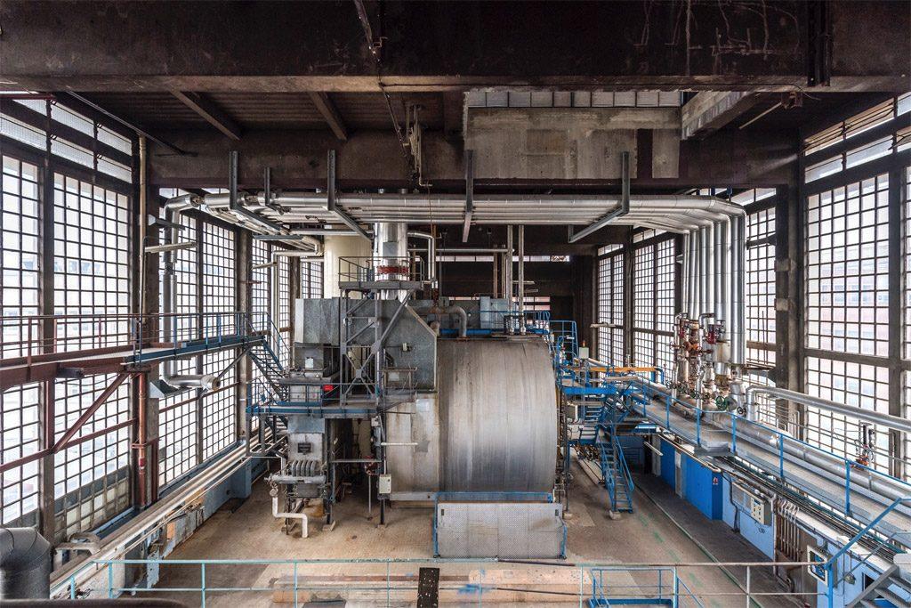 Fondation Fiminco : Un nouveau centre dédié à la création contemporaine prévu en 2018 à Romainville