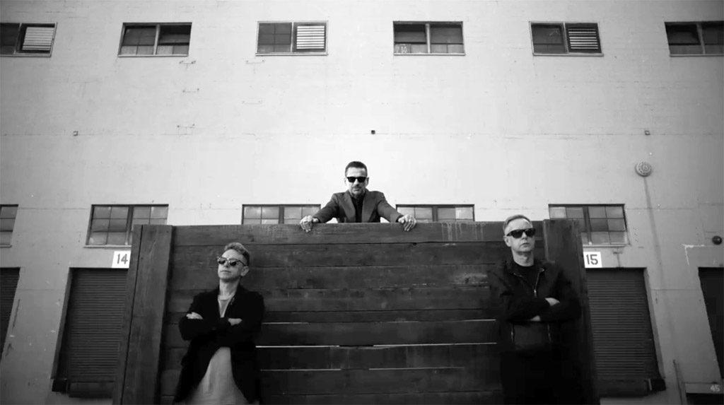 Quand les Inrocks rassemblent 20 trésors cachés de Depeche Mode