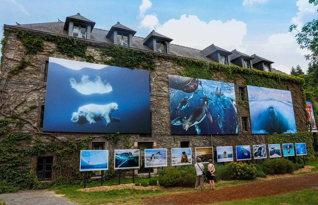 Le Festival Photo La Gacilly ouvre ses portes à la photographie émergente