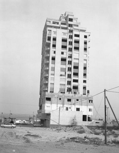 2-Anne-Marie-Filaire_Gaza_Palestine_juillet-1999