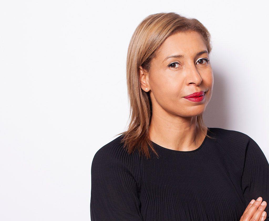 Art Paris : Rencontre avec Marie-Ann Yemsi, commissaire invitée