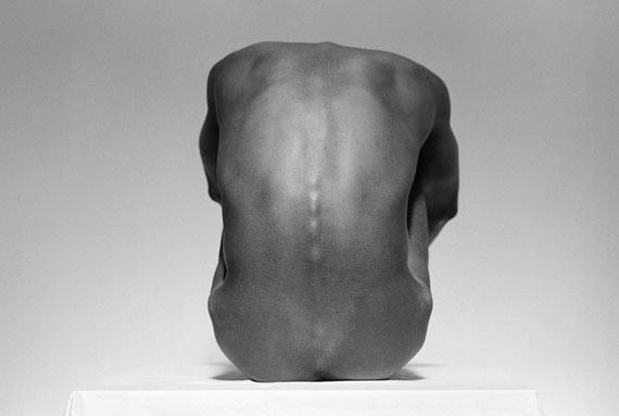 Zürich : Dernier jour pour voir «The Body Project»
