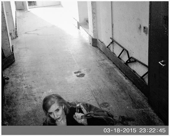 Munich : Inauguration de l'expo «No secrets! – Images of Surveillance»