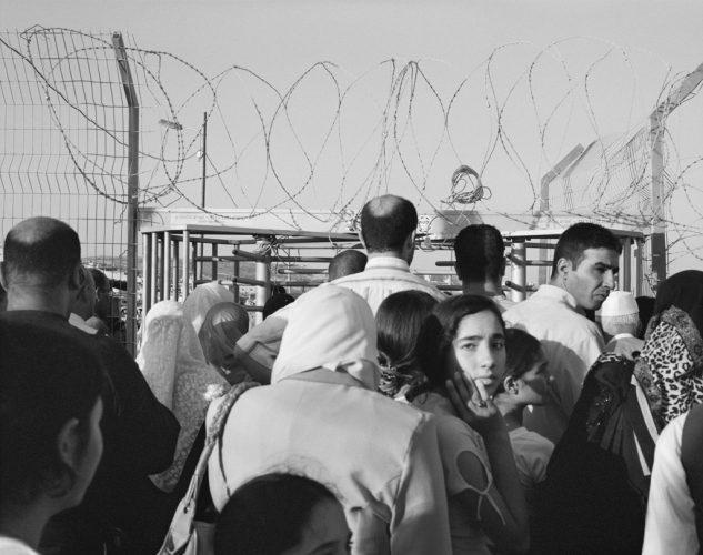4-Anne-Marie-Filaire_Kalandia_Palestine_octobre-2004