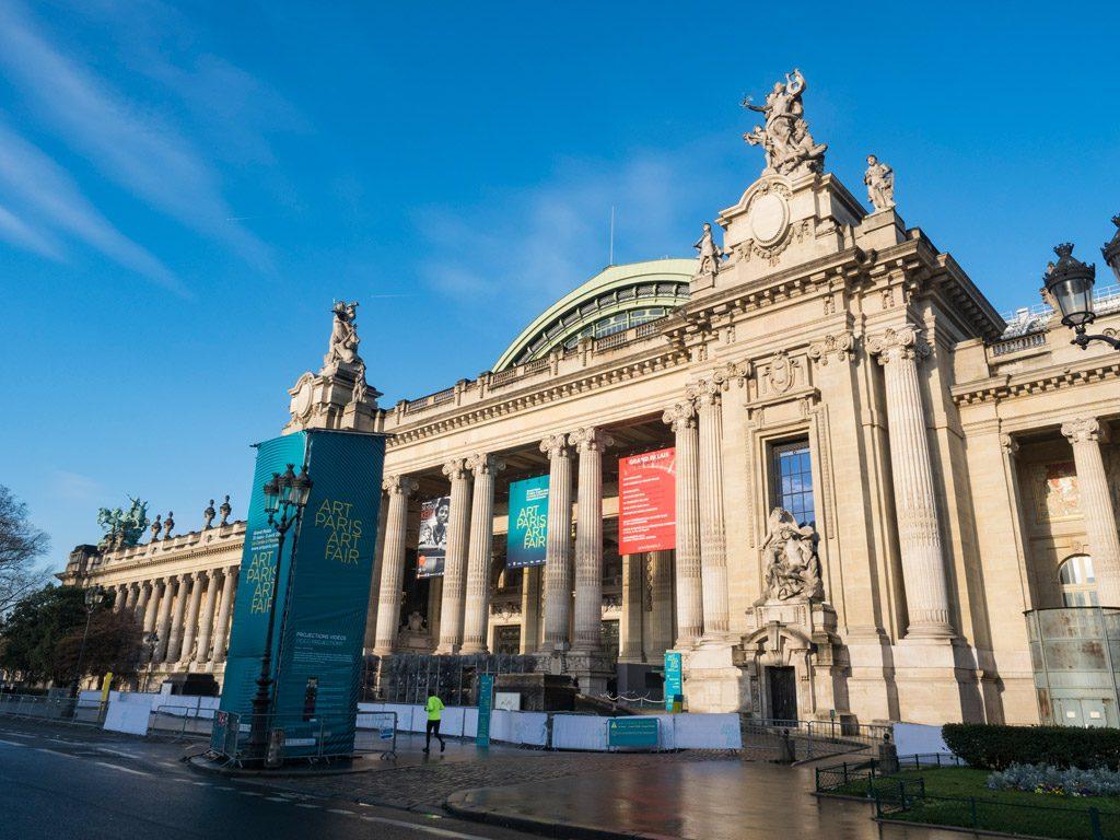 20 entrées pour Art Paris Art Fair