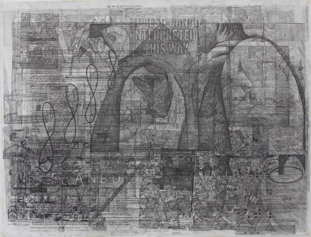 10ème Prix Guerlain de dessin contemporain