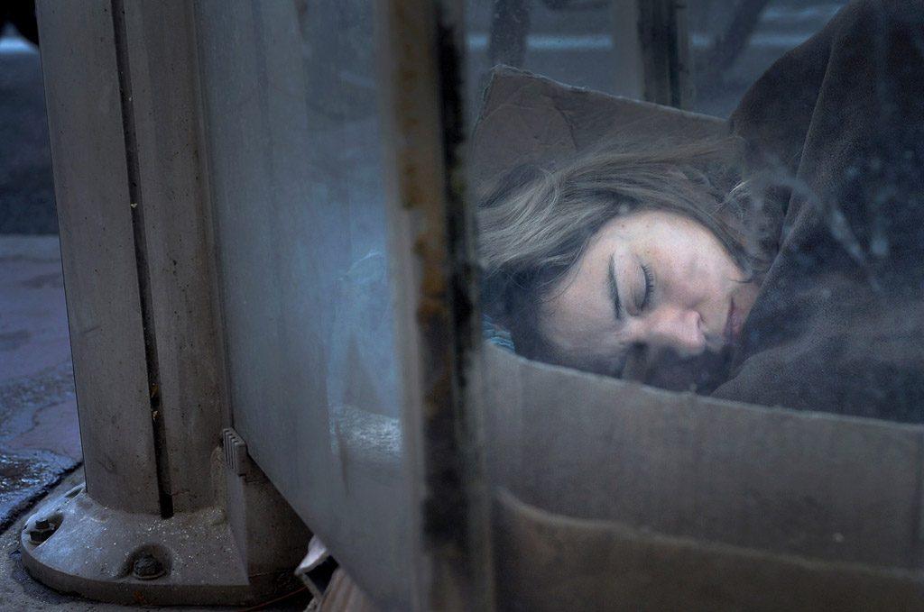 Marc Melki : EXILS INTRA MUROS – Et si c'était vous ? Juliette Méadel
