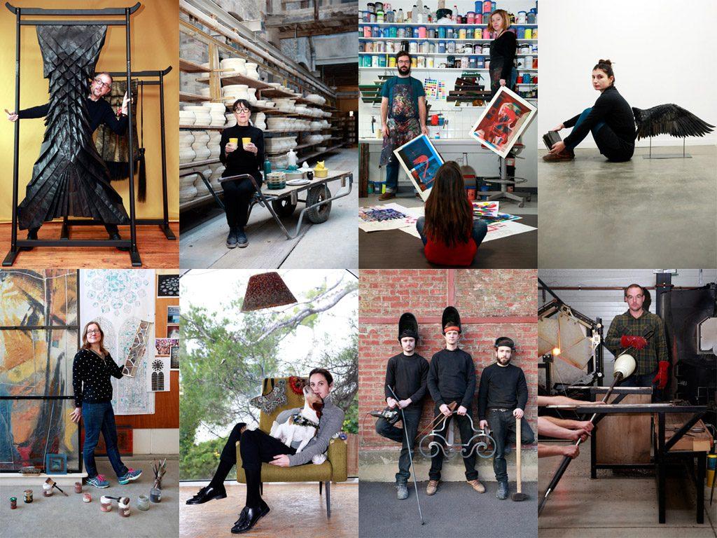 Journées européennes des métiers d'art : Rencontre avec Sandrine Roudeix