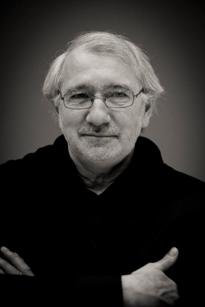 Trois questions à Philippe Piguet, directeur artistique de la 11ème édition de Drawing Now