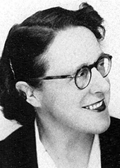 Portrait de Femmes : Germaine Poinso-Chapuis, première femme Ministre en France