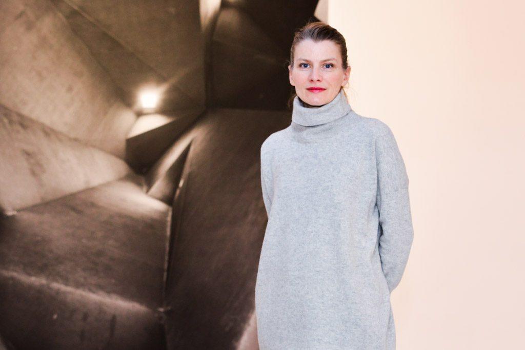 Véronique Souben face au défi de la réactivation de l'Antique