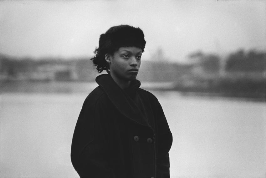 Jeunes Générations, une commande publique du CNAP <br>Gabrielle Duplantier
