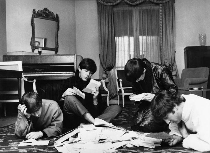 BeatlesFanMail