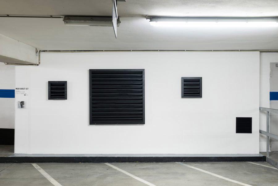 Inauguration de l'expo 123 – Klasse Gursky
