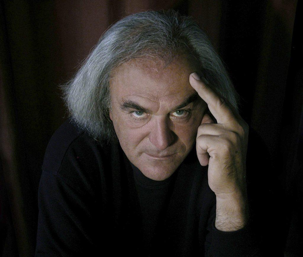 Rencontre avec Alain Fleischer, cinéaste, photographe, auteur et plasticien